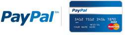 Prepaid Mastercard Paypal